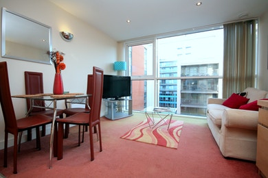 Aegean Apartments, 19 Western Gateway, London