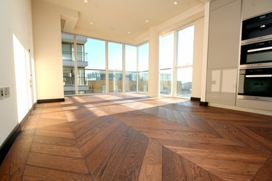 Fabulous one bedroom apartment available to rent in One Tower Bridge development £675 per week