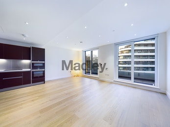 Apartment 16 Valetta, 336 Queenstown Road, SW11 8EE