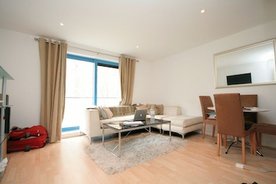 Beautiful & Modern 1 bed to rent, Royal Victoria Docks, £300