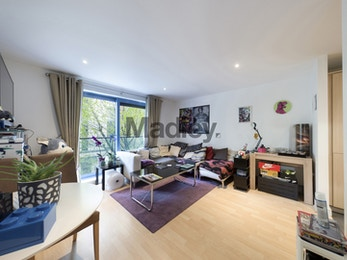 Beautiful & Modern 1 bed to rent, Royal Victoria Docks, £1200pcm