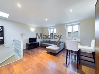 Great three bed apartment available to rent close to Bermondsey Street