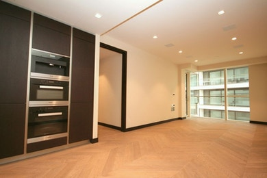 Fabulous two bedroom apartment available to rent in One Tower Bridge development £825 per week
