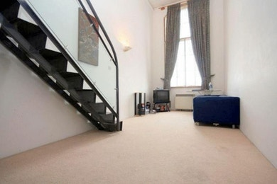 Fantastic one bedroom apartment available in Bow, £325 per week!