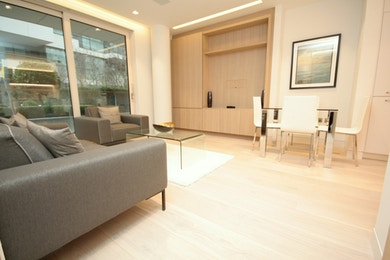 Superb one bed apartment available to let in brand new development, One Tower Bridge - £615 per week