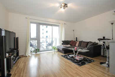 Fantastic one double bedroom apartment to rent with great transport links!