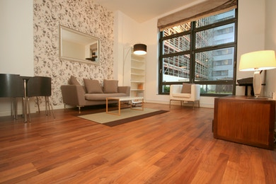 Beautiful 1 Bedroom Apartment in Discovery Dock, Dock Views, £410pw
