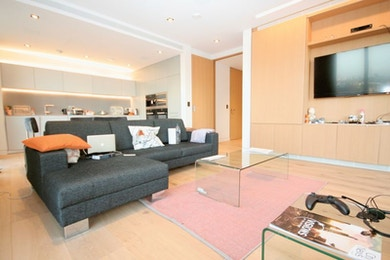 Stunning 2 bed in the prestigious development, One Tower Bridge!