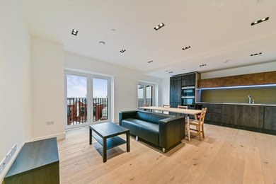 Keybridge Lofts, South Lambeth Road, Vauxhall, SW8 1RG