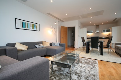 Stunning two bedroom apartment to rent in Ability Place