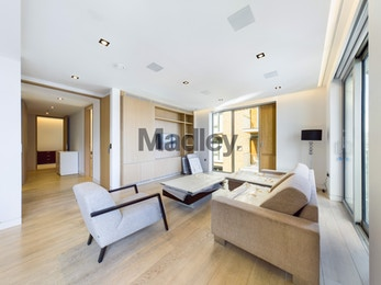 Stunning 2 bed to rent in prestigious One Tower Bridge Development, SE1