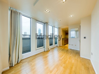 3 Limeharbour, London